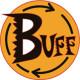 Бандана-труба Buff