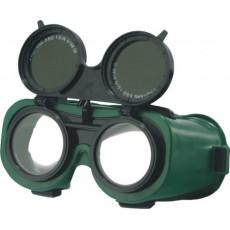 Средства индивидуальной защиты глаз