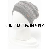 Шапка полушерстяная Marhatter MMH 4915/1 Серая/Бежевая