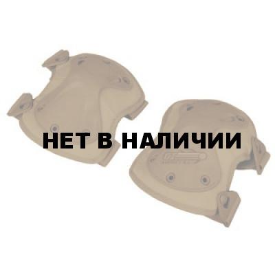 Наколенники Hatch HGXTAK500 XTAK Knee Pads coyote tan