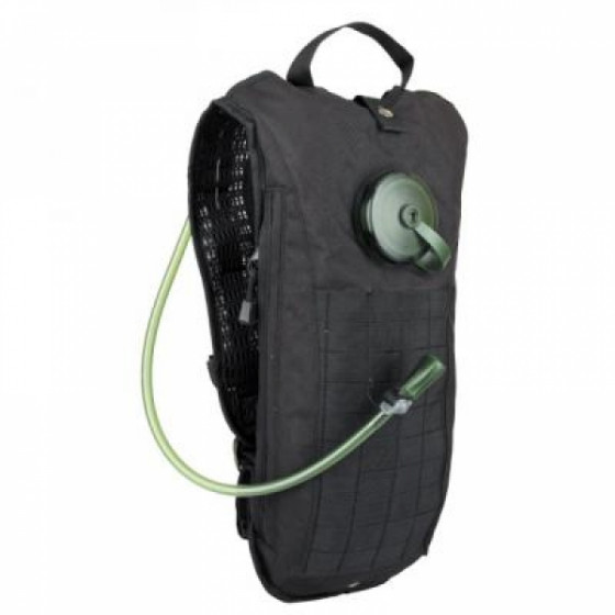 Рюкзак Hydropack черный