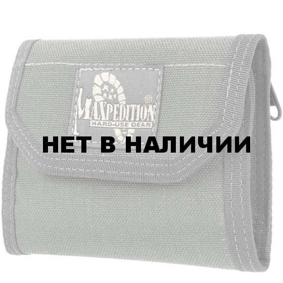 Кошелек Maxpedition C.M.C. Wallet foliage green