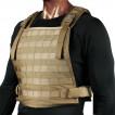 Жилет Enhanced Commando Recon Chest Harness Coyote BLACKHAWK
