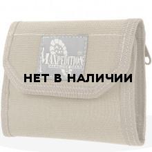 Кошелек Maxpedition C.M.C. Wallet khaki