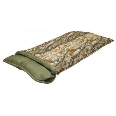 Легкий спальник-одеяло увеличенного размера Tengu Mark 25SB