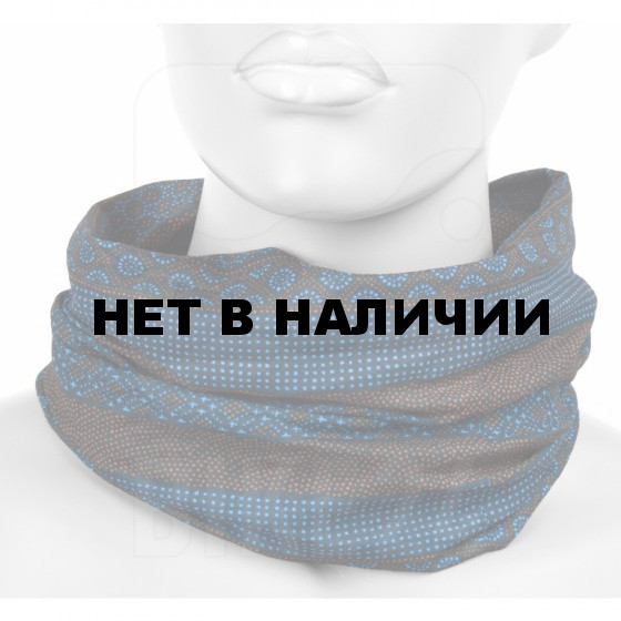 Бандана Buff Hight UV protection Piggot 100083