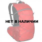 Рюкзак Easy Pack черно-красный Si