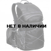 Рюкзак Pocket Pack V2 черно-серый Si