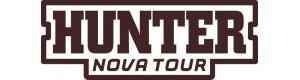 HUNTER Nova Tour