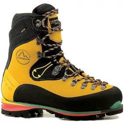 Альпинистские ботинки