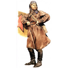 Униформа ВВС РККА во Второй мировой