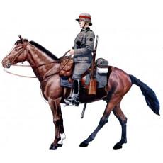 Униформа кавалерии вермахта