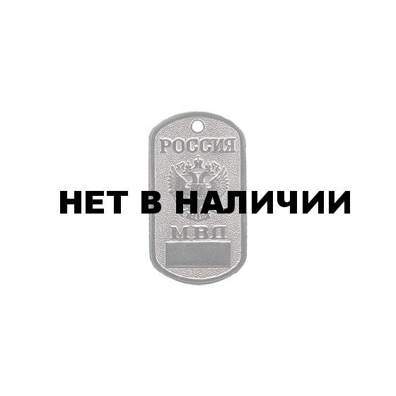 Жетон 5-1 Россия МВД металл