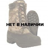 Ботинки зимние Cascade Camo