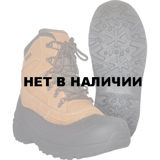Ботинки зимние Odyssey