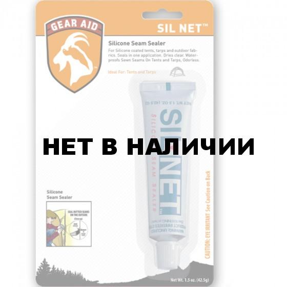 Герметик для ремонта силиконовых тканей и пропитки швов