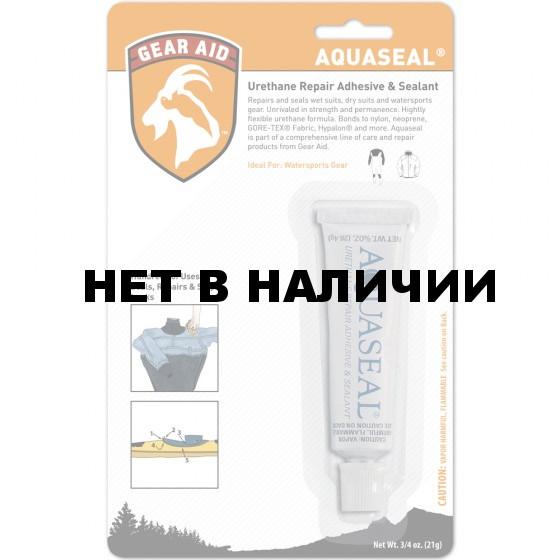 Клей полиуретановый AQUASEAL Watersport для ремонта водонепроницаемых материалов