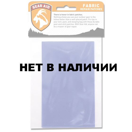 Набор самоклеющихся тканевых заплаток