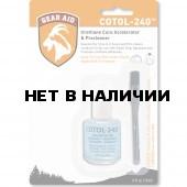 Очиститель и ускоритель застывания клея COTOL-240