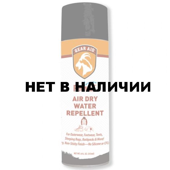 Спрей водооталкивающий (быстросохнующий) для одежды и снаряжения