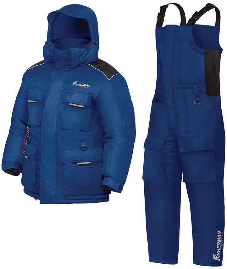 Зимние костюмы для рыбалки интернет магазин