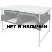 Стол складной с полками FT-5