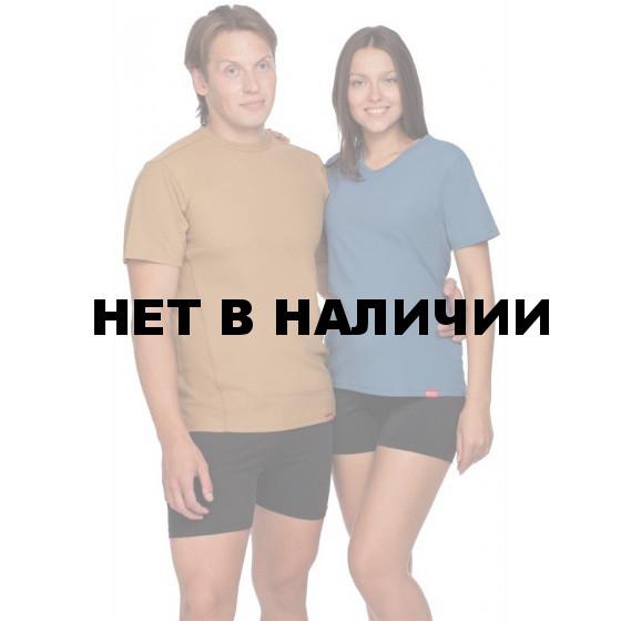 Мужское экстра-лёгкое термобельё Либерти - футболка