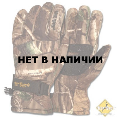 Перчатки Hawk