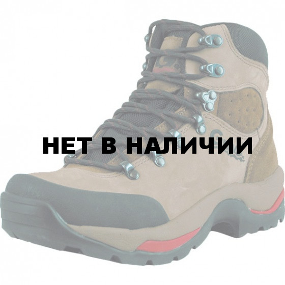 Ботинки Трек
