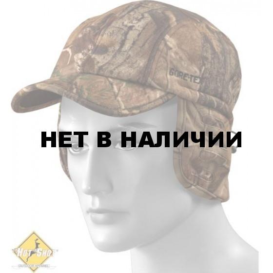 Бейсболка Goshawk