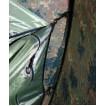 Палатка туристическая с большим тамбуром Tengu Mark 11T камуфляж