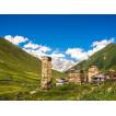 Туристический коврик для альпинизма и экстремальных походов Alexika Expert