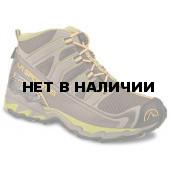 Детские трекинговые ботинки La Sportiva Falcon Gtx Grey / Green