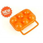 Туристический футляр для яиц Fire-Maple EGG CARRIER 6 FMP-809