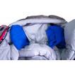 Самая недорогая на рынке модель спального мешка для зимнего туризма Alexika Iceland 9228.0106