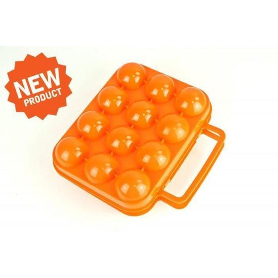 Туристический футляр для яиц Fire-Maple EGG CARRIER 12 FMP-810