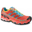 Женские кроссовки для длительного бега по пересеченной местности La Sportiva Ultra Raptor Woman Coral
