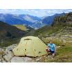 Лучший самонадувающийся туристический коврик Alexika для семейного отдыха Alexika для семейного отдыха