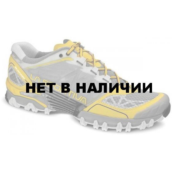 Техническая модель для скайраннинга La Sportiva Bushido Woman Grey/Yellow