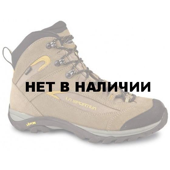 Легкие комфортные ботинки для трекинга La Sportiva Garnet GTX Beige