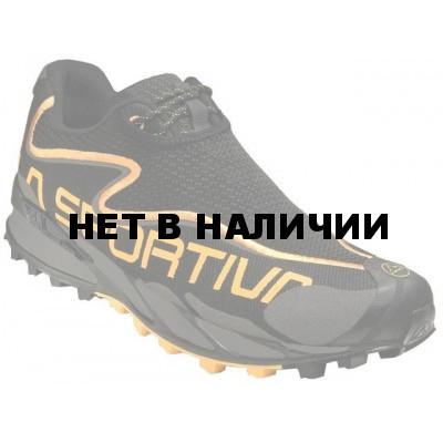 56cc2b1a Беговые кроссовки для скайраннинга La Sportiva C-Lite 2.0 Black / Yellow