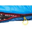 Зачем нести «лишние» 10 см туристического спальника, если Ваш рост до 178 см Alexika Mountain Compact 9223.0105