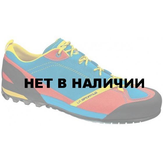 Кроссовки для подходов La Sportiva Mix Blue/Red