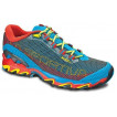 Беговые кроссовки для мультиспорта La Sportiva Wild Cat 3.0 Blue/Red