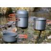 Набор портативной посуды FMC-208, на 2-3 чел. FMC-208