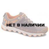 Легкие кроссовки для бега по пересеченной местности La Sportiva Helios Grey / Orange