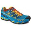 Кроссовки для длительного бега по пересеченной местности La Sportiva Ultra Raptor Yellow/Blue