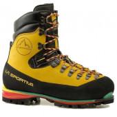 Ботинки для ледовых восхождений La Sportiva Nepal Extreme Yellow