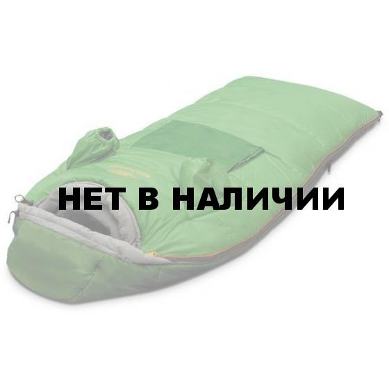 Cпальный мешок для самых маленьких туристов с рукавами и наружным кармашком Alexika Mountain Baby