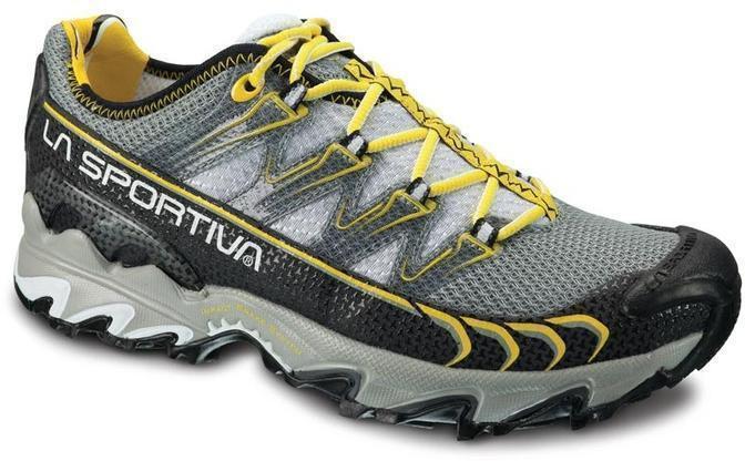 Кроссовки для длительного бега